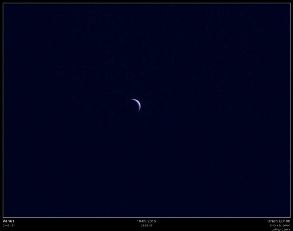 20150910 Venus